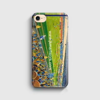 mourneview park   3D Phone case